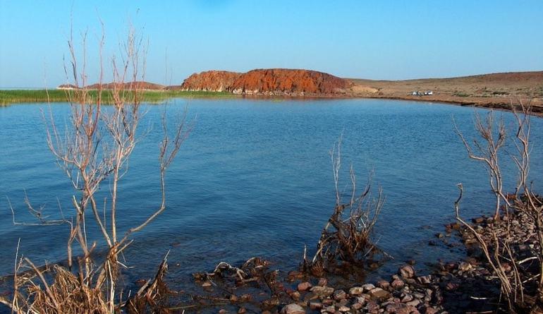 Изучение озера Балхаш