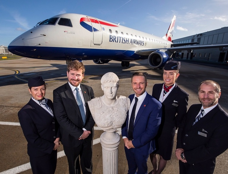 Глава крупнейшей в Европе авиакомпании British Airways