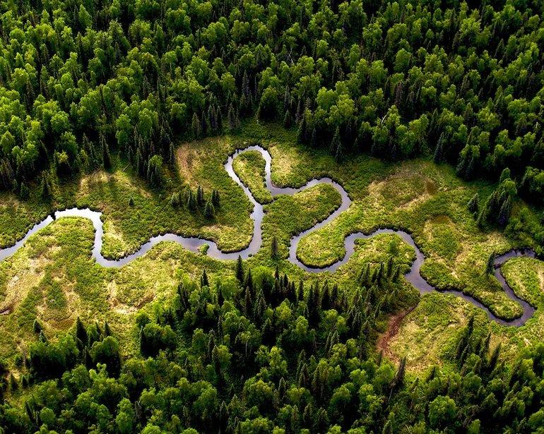 Режим реки амазонка