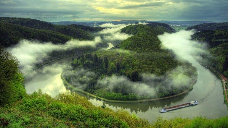 Чем знаменита река амазонка