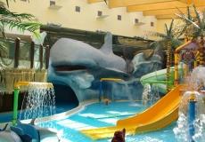 аквапарк вишии