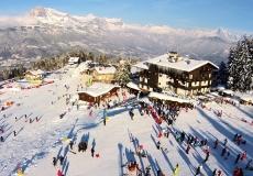 Megeve_Skiing