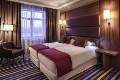 Mercure Lipetsk Center,Mercure Lipetsk Center