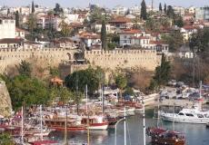 066+Antalya+Harbour