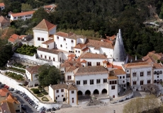 1 - National Palace of Sintra