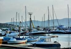 Boats-in-Bulgaria