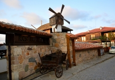 Bulgarian-Restaurant