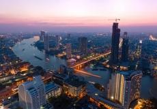 Бангкок 1