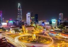 Ho-Chi-Minh-Stadt / Ho Chi Minh City