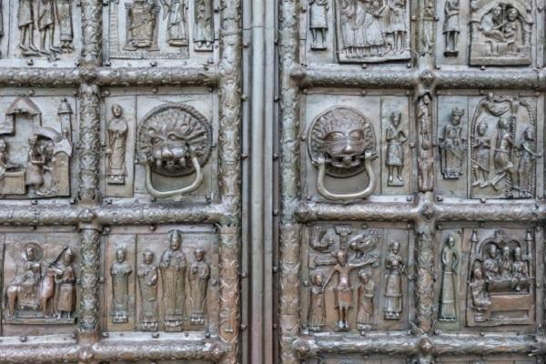Софийский собор (Новгород) - это... Что такое Софийский собор (Новгород)?