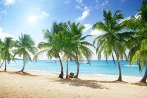 Где находится Сингапур, Доминикана, Мальдивы