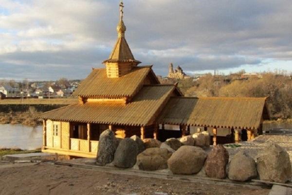 Город Боровск и его главные достопримечательности с описанием и фото