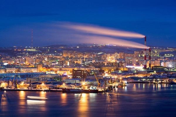 Город Мурманск и его достопримечательности: самые интересные и известные места по столицы Арктики.