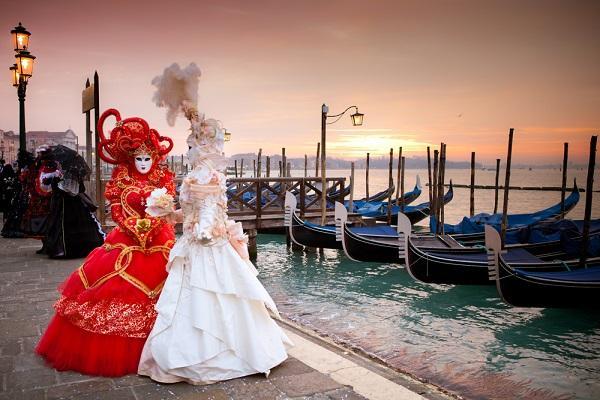 Куда пойти и на что посмотреть в Италии. Как отдохнуть в Италии. Путеводитель по Италии