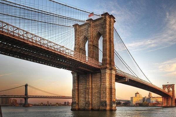 Йорк - это... Что такое Нью-Йорк?