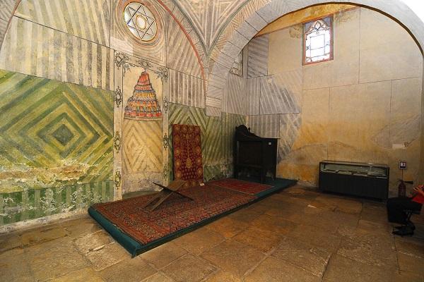Увлекательное путешествие в Ханский дворец Бахчисарай