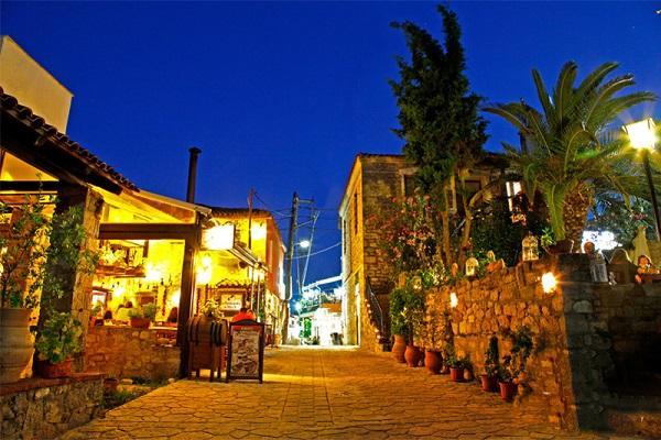 Греция Халкидики - самая полная информация о регионе
