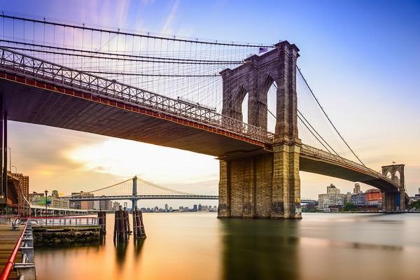 Что посмотреть в Нью-Йорке: ТОП-15 интересных мест