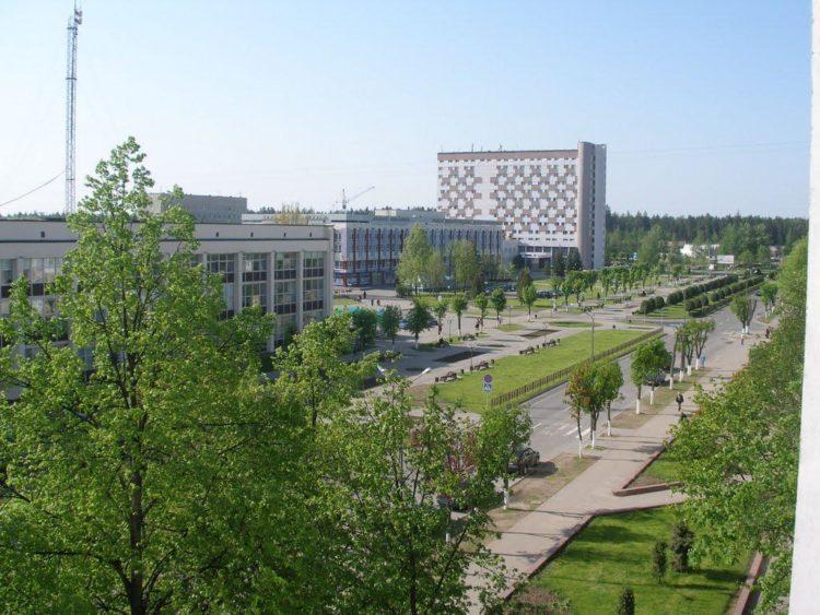 Бюджетный отдых в Новополоцке. Топ 5 бюджетных гостиниц