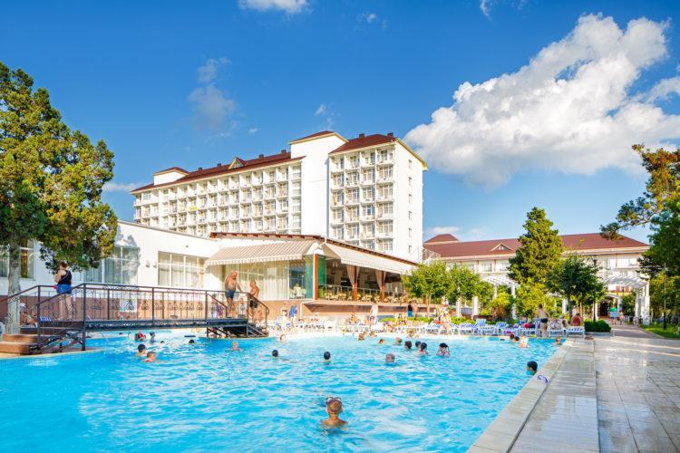 Преимущества курортов Геленджика
