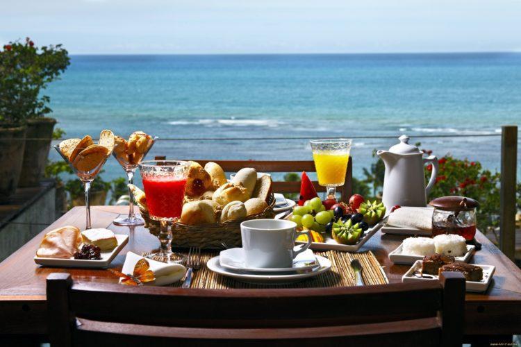 Лучшие отели с завтраком в Лазаревском