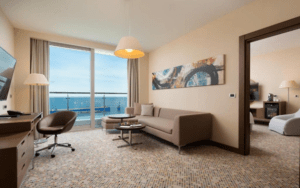 Жилье в Адлере: обзор лучших вариантов для отдыхающих в 2021 году с ценами, фото и отзывами